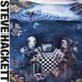 HACKETT, STEVE - FEEDBACK '86 (Compact Disc)