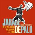 JARABE DE PALO - EN LA VIDA CONOCI MUJER IGUAL A LA FLACA (Compact Disc)