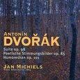 DVORAK, ANTONIN - SUITE/POETISCHE STIMMUNGE (Compact Disc)
