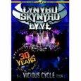 LYNYRD SKYNYRD - LYVE (Digital Video -DVD-)
