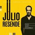 RESENDE, JULIO - FADO JAZZ ENSEMBLE (Compact Disc)