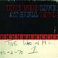 WHO - LIVE AT HULL -DELUXE- (Compact Disc)