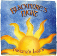 BLACKMORE'S NIGHT - NATURE'S LIGHT -LTD- (Disco Vinilo LP)