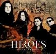 HEROES DEL SILENCIO - HEROES: SILENCIO Y ROCK AND ROLL =BOX= (Disco Vinilo LP)