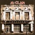M-CLAN - COLISEUM -HQ- (Disco Vinilo LP)