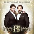 BALL, MICHAEL - TOGETHER AT CHRISTMAS (Compact Disc)