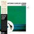 JOBIM, ANTONIO CARLOS - WAVE + CD (Disco Vinilo LP)