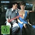 SCORPIONS - LOVEDRIVE + DVD (Compact Disc)