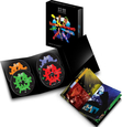 DEPECHE MODE - TOUR OF THE UNIVERSE -DELUXE- (Digital Video -DVD-)