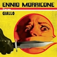 MORRICONE, ENNIO - GIALLO -LTD- (Disco Vinilo LP)