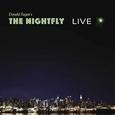 FAGE, DONALD - NIGHTFLY: LIVE -HQ- (Disco Vinilo LP)