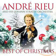 RIEU, ANDRE - BEST OF CHRISTMAS (Compact Disc)