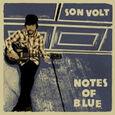 SON VOLT - NOTES OF BLUE -HQ-