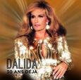 DALIDA - 30 ANS DEJA (Disco Vinilo LP)