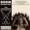 1782 - DOOM SESSIONS 2 (Disco Vinilo LP)
