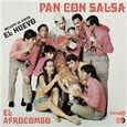 AFROCOMBO - PAN CON SALSA (Disco Vinilo LP)