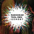 RADIOHEAD - TKOL RMX 1234567 (Compact Disc)
