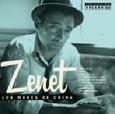 ZENET - LOS MARES DE CHINA (Compact Disc)