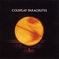 COLDPLAY - PARACHUTES (Disco Vinilo LP)
