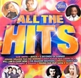VARIOUS ARTISTS - ALL THE HITS 2015 (Compact Disc)