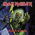 IRON MAIDEN - NO PRAYER FOR THE DYING (Compact Disc)