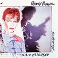 BOWIE, DAVID - SCARY MONSTERS (Compact Disc)