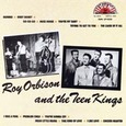 ORBISON, ROY - AND THE TEEN KINGS -HQ- (Disco Vinilo LP)