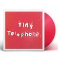 SUNDAY DRIVERS - TINY TELEPHONE -LTD RED- (Disco Vinilo LP)