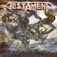 TESTAMENT - FORMATION OF DAMNATIO (Compact Disc)