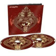 AMORPHIS - LIVE AT HELSINKI ICE HALL -DIGI- (Compact Disc)