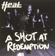 HEAT - A SHOT AT REDEMPTION -10