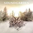 SOUNDGARDEN - KING ANIMAL -DELUXE- (Compact Disc)