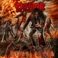 KREATOR - DYING ALIVE (Compact Disc)