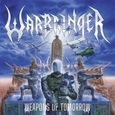 WARBRINGER - WEAPONS OF TOMORROW (Disco Vinilo LP)