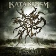 KATAKLYSM - IRON WILL... 20 YEARS DETERMINED =BOX= (Compact Disc)