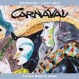 BAGARIA, ENRIQUE - CARNAVAL (Compact Disc)