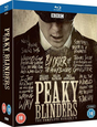 TV SERIES - PEAKY BLINDERS - S1-5 (Blu-Ray Disc)