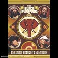 BLACK EYED PEAS - BEHIND THE BRIDGE TO ELEPHUNK (Digital Video -DVD-)