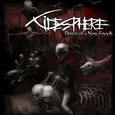 CIDESPHERE - DAWN OF A NEW EPOCH (Compact Disc)