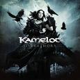KAMELOT - SILVERTHORN -LTD- (Compact Disc)