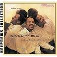 MONK, THELONIOUS - BRILLIANT CORNERS (Compact Disc)