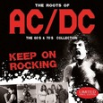 AC/DC - ROOTS OF AC/DC: KEEP ON ROCKING (Disco Vinilo LP)