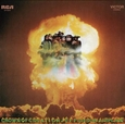 JEFFERSON AIRPLANE - CROWN OF.. -COLOURED- (Disco Vinilo LP)