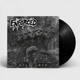 ENFORCED - KILL GRID (Disco Vinilo LP)
