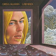 ALLMAN, GREGG - LAID BACK -DELUXE- (Compact Disc)