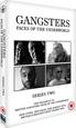 TV SERIES - BRITISH GANGSTERS:.. (Digital Video -DVD-)