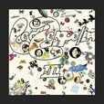 LED ZEPPELIN - III (Compact Disc)