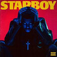 WEEKND - STARBOY (Disco Vinilo LP)