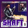 HAYES, ISAAC - SHAFT (Compact Disc)