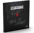 SCORPIONS - WIND OF CHANGE - ICONIC SONG